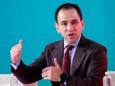 El secretario de Hacienda de México se despide tras una gestión de austeridad