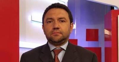 La Nación / Senado interpelará al titular de la Conajzar tras investigaciones