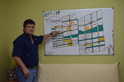 """""""Sumar agricultura para la ganadería del Chaco nos permite pretender más de 1.100 Kg de carne por hectárea"""""""