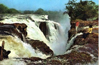 Saltos del Guairá: 38 años de una tragedia en el paraíso perdido