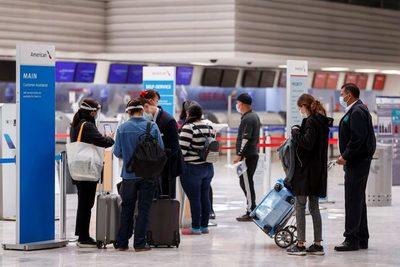 Mexicanos hacen 905.487 viajes entre marzo y mayo para vacunarse en EE.UU.