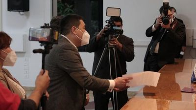 Nakayama espera que alianza se fortalezca