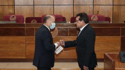Eligen a Santa Cruz y Cartes pierde cupo en Consejo de  la Magistratura