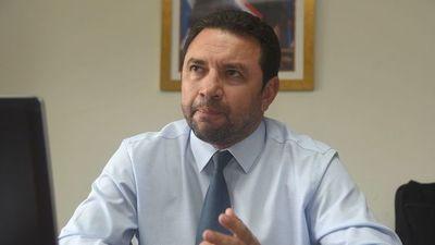 """Senado interpelará a titular de Conajzar por """"corrupto"""""""