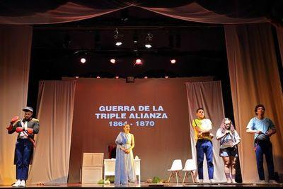 Nutrida cartelera de teatro ofrece varias obras para niños
