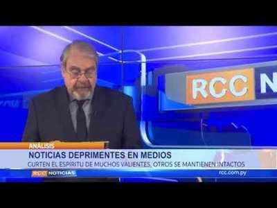 Carlos Rodriguez Análisis.