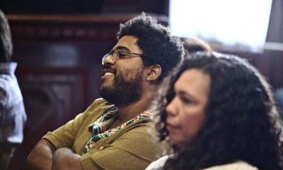 """Aprueban en Senadores la """"Ley afroparaguaya"""""""
