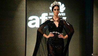 """El oficio del diseñador de moda: """"La gente está optando más por la mano de obra paraguaya"""""""