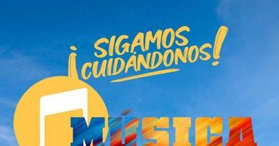 "Costanera: artistas acompañarán vacunación con ""música de esperanza"""