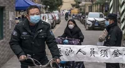 OMS pide más cooperación a China en investigación sobre origen del COVID-19