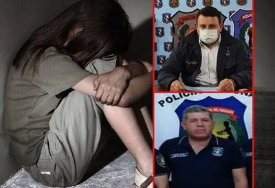 Policías habrían liberado a hermano de candidato a intendente de Irala buscado por violar a una menor – Diario TNPRESS