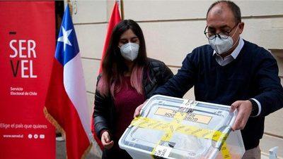 Chile va a elecciones el domingo sin los históricos partidos de la exConcertación