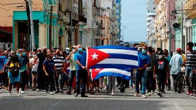 CUBA: Gobierno restableció acceso a internet, pero sin redes sociales