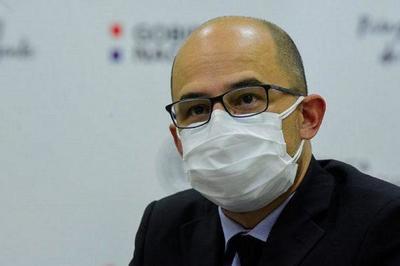 Vacunas anti- Covid; Reportaron que quedan 210.000 vacunas para primera dosis – Prensa 5