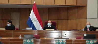Legisladores aprueban con modificaciones eliminación de visas para incentivar la reactivación turística