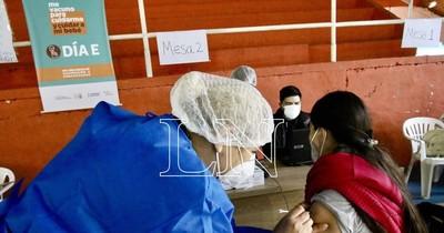 La Nación / Disminuyen contagios e internaciones de embarazadas por COVID-19