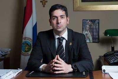 Dalia está en Paraguay y la policía no la detiene, dice Pecci