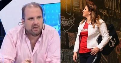 """[VIDEO]""""A este personaje no se le puede llamar hombre"""", dice Maricha Olitte"""