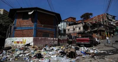 La Nación / Esperanza alaba salud socialista que causa miseria en Venezuela