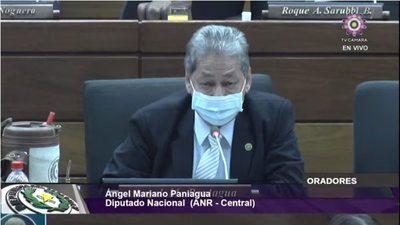 Diputado Ángel Paniagua afirma que eliminación de visas sin plazos de estadía será más beneficioso para el país