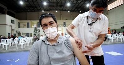 La Nación / Vacunados en el extranjero podrán recibir segunda dosis en el país