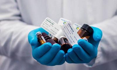 Covid-19: Ejecutan G. 22.000 millones para acreditaciones de Pytyvõ Medicamentos