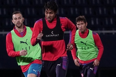 Luqueño y Cerro se enfrentarán en el inicio del Clausura
