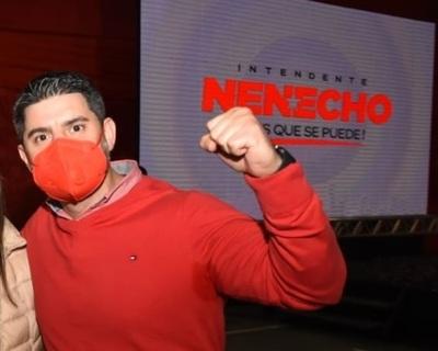 TSJE: Óscar Rodríguez inscribe su candidatura