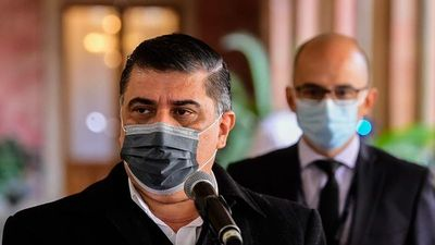 Ampliar franja etaria dependerá de la llegada de más vacunas, afirma Borba