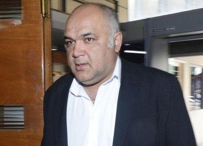 Sala Penal rechaza recusación a camaristas y destraba el caso de Óscar Núñez