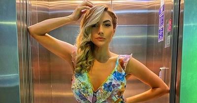Gi Britos: La paraguaya que triunfó en Playboy  México