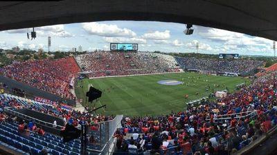 Torneo Clausura: El público podría volver en la 2a fecha