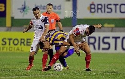Luqueño y Cerro Porteño ponen en marcha el torneo Clausura