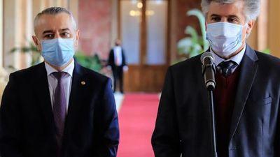 Daniel Centurión es nombrado como viceministro de Asuntos Políticos
