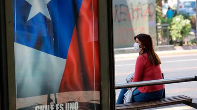 Chile identificó 5 casos más de la variante Delta y ya suma 18 en total