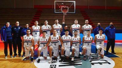 Paraguay, entre los 16 mejores de América