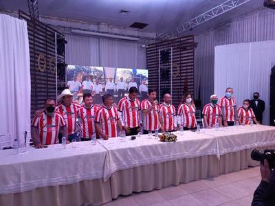 Unidad Ovetense presentó candidatos a concejales – Prensa 5