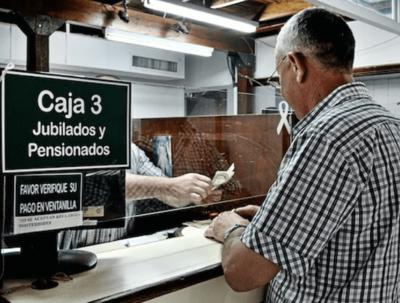 Sin reformas, reservas de la Caja Fiscal acabarían en 5 años · Radio Monumental 1080 AM