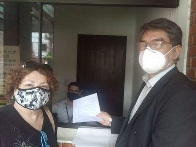 SCP pide rechazar apelación de Itaipú que busca mantener actas en secreto