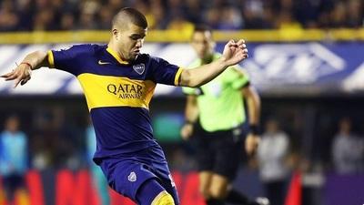 Futbolista de Boca usará el número 57 por un emotivo motivo
