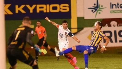 Luqueño y Cerro Porteño ponen en marcha el torneo Clausura – Prensa 5