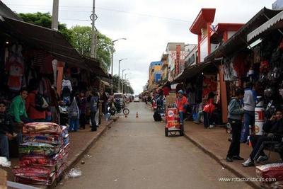 Alto Paraná: una buena perspectiva en el crecimiento de industrias maquiladoras