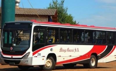 Subirán pasaje de transportes interurbanos y levantan paro desde hoy