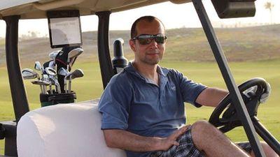 Juez desestima denuncia contra el empresario Karim Salum