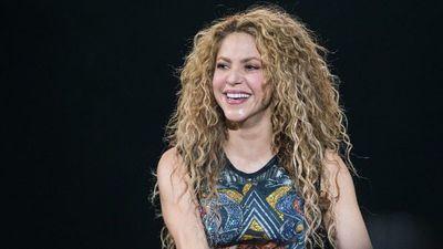 """Shakira estrena nuevo videoclip con el """"himno bailable"""" Don't Wait Up"""