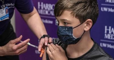 La Nación / Piden priorizar a niños con problemas neurológicos en la vacunación contra el COVID-19