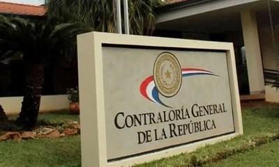 CGR verifica obras en investigación a la Gobernación de Central