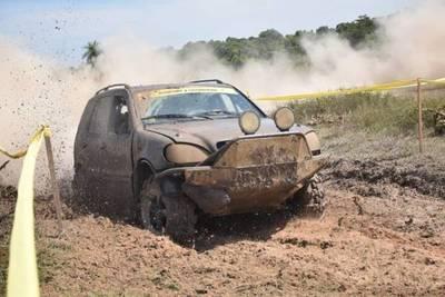 Se viene la segunda fecha del Campeonato del Club Cateura Extremo del Paraguay