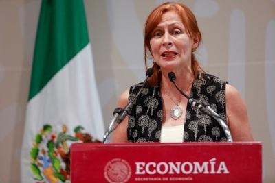 México pide fortalecer seguridad social para mitigar impacto de la pandemia