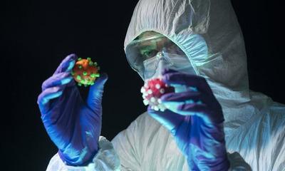 Expertos advierten sobre variantes más peligrosas del virus